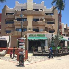 Отель Studio Suite At Marina Cabo Plaza Мексика, Золотая зона Марина - отзывы, цены и фото номеров - забронировать отель Studio Suite At Marina Cabo Plaza онлайн городской автобус