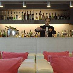 Отель Olissippo Oriente гостиничный бар
