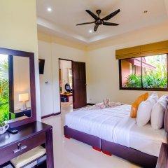 Отель Serene Boutique Garden Resorts комната для гостей фото 4