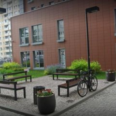 Отель Senator Warsaw Apartments Польша, Варшава - 4 отзыва об отеле, цены и фото номеров - забронировать отель Senator Warsaw Apartments онлайн с домашними животными