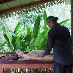 Отель Plantation Villa Ayurveda Yoga Resort спа
