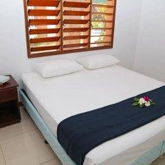 Отель Bua Bed & Breakfast сейф в номере