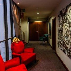 Отель The Ambassador Швейцария, Женева - отзывы, цены и фото номеров - забронировать отель The Ambassador онлайн интерьер отеля фото 3