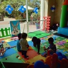 Отель The LaLiT Mumbai детские мероприятия фото 2