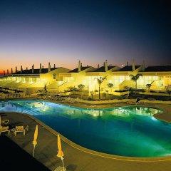Отель Ponta Grande Sao Rafael Resort Португалия, Албуфейра - отзывы, цены и фото номеров - забронировать отель Ponta Grande Sao Rafael Resort онлайн бассейн фото 2