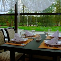 Гостиница Zavidovo Resort питание
