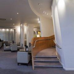 Отель Holiday Inn Edinburgh интерьер отеля