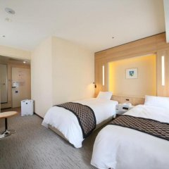 Shinjuku Washington Hotel Annex комната для гостей фото 2