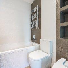 Отель Apartamento Valparaiso- Paseo Habana сейф в номере