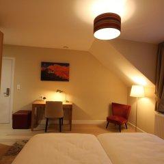 Отель HOOOME Брюссель комната для гостей фото 3