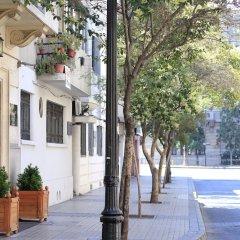 Отель UH ApartHotel Lastarria 70 фото 4