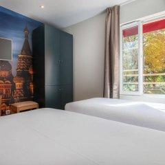 Отель Hôtel Jenner Франция, Париж - отзывы, цены и фото номеров - забронировать отель Hôtel Jenner онлайн комната для гостей фото 2