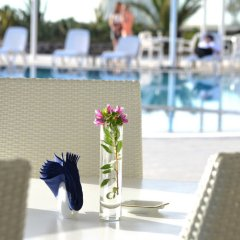 Отель Orizontes Hotel & Villas Греция, Остров Санторини - отзывы, цены и фото номеров - забронировать отель Orizontes Hotel & Villas онлайн помещение для мероприятий