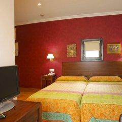 Отель Posada Casona de la Ventilla Испания, Ларедо - отзывы, цены и фото номеров - забронировать отель Posada Casona de la Ventilla онлайн комната для гостей фото 3