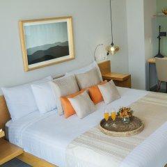 Отель Opal Suites Мексика, Плая-дель-Кармен - отзывы, цены и фото номеров - забронировать отель Opal Suites онлайн комната для гостей фото 2