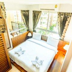 Отель G Residence Pattaya комната для гостей фото 5