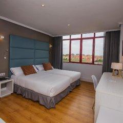 Hotel Pax Guadalajara комната для гостей фото 5