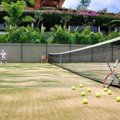 Отель Andara Resort Villas спортивное сооружение