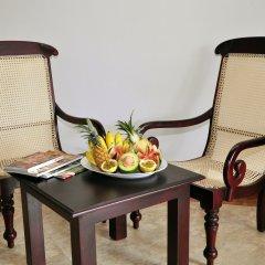 Отель Chami Villa Bentota Шри-Ланка, Бентота - отзывы, цены и фото номеров - забронировать отель Chami Villa Bentota онлайн в номере фото 2