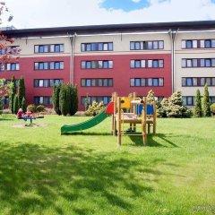 Отель Novotel Gdansk Centrum детские мероприятия