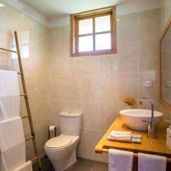 Отель Topas Ecolodge ванная