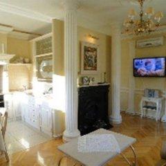 Отель Apartament Aleksander Сопот комната для гостей фото 2