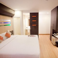 Апартаменты Studio Sukhumvit 11 By Icheck Бангкок спа фото 2
