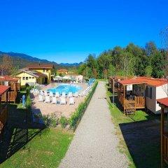 Отель Conca DOro Village Италия, Вербания - отзывы, цены и фото номеров - забронировать отель Conca DOro Village онлайн фото 4