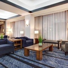 Отель Holiday Inn Ottawa East Канада, Оттава - отзывы, цены и фото номеров - забронировать отель Holiday Inn Ottawa East онлайн интерьер отеля фото 3