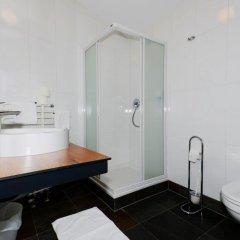 Отель Restaurant Hexenalm Австрия, Зёлль - отзывы, цены и фото номеров - забронировать отель Restaurant Hexenalm онлайн ванная фото 2