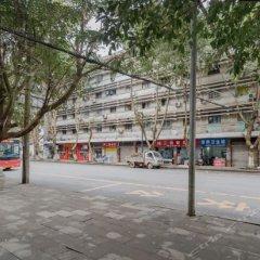 Fuduxin Hostel парковка