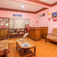 Отель OYO 148 Hotel Green Orchid Непал, Катманду - отзывы, цены и фото номеров - забронировать отель OYO 148 Hotel Green Orchid онлайн комната для гостей