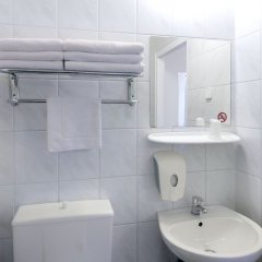 Отель Start Hotel Aramis Польша, Варшава - - забронировать отель Start Hotel Aramis, цены и фото номеров ванная