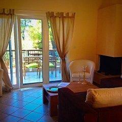 Отель Frontbeach Maisonette Ситония комната для гостей фото 3