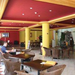 Отель Chayofa Country Club гостиничный бар
