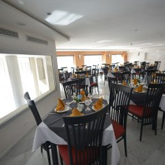 Отель Annakhil Марокко, Рабат - отзывы, цены и фото номеров - забронировать отель Annakhil онлайн питание