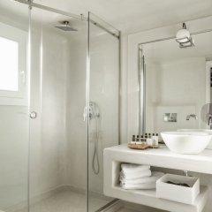 Art Hotel Santorini ванная
