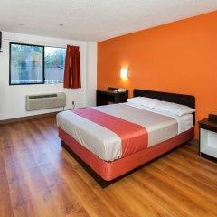 Отель Motel 6 Los Angeles, CA - Los Angeles - LAX США, Инглвуд - отзывы, цены и фото номеров - забронировать отель Motel 6 Los Angeles, CA - Los Angeles - LAX онлайн фото 3