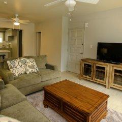 Отель Perez Ipao Apartments США, Тамунинг - отзывы, цены и фото номеров - забронировать отель Perez Ipao Apartments онлайн комната для гостей фото 5