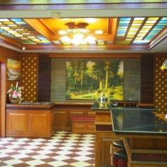 Отель Renoir Boutique Патонг интерьер отеля фото 3