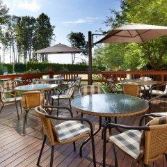 Отель Hubert Чехия, Франтишкови-Лазне - отзывы, цены и фото номеров - забронировать отель Hubert онлайн питание фото 2