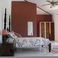 Отель Tamarind Great House Каслтон удобства в номере фото 2