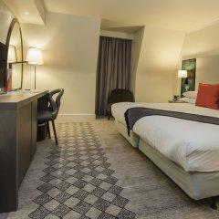 Отель Crowne Plaza London Kensington удобства в номере фото 2