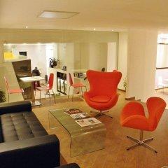 Отель Genius Downtown Милан комната для гостей