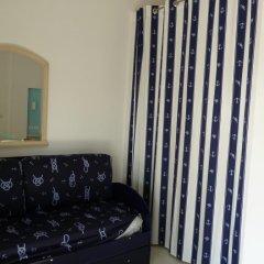 Baia Sangiorgio Hotel Resort Бари в номере