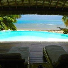 Отель Villa Pool & Beach by Enjoy Villas Villa 2 бассейн фото 3