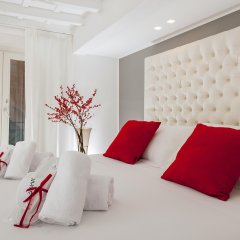 Отель Navona - Dimora Storica Италия, Рим - отзывы, цены и фото номеров - забронировать отель Navona - Dimora Storica онлайн комната для гостей фото 4