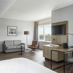 Radisson Blu Hotel Nydalen, Oslo удобства в номере фото 2