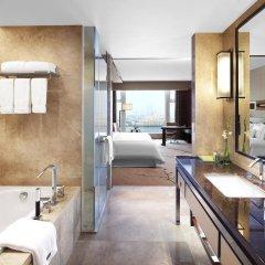 Отель The Westin Pazhou Hotel Китай, Гуанчжоу - отзывы, цены и фото номеров - забронировать отель The Westin Pazhou Hotel онлайн ванная