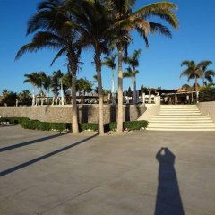 Отель Cabo Marina Beach Condos Bed And Breakfast - Adult Only парковка